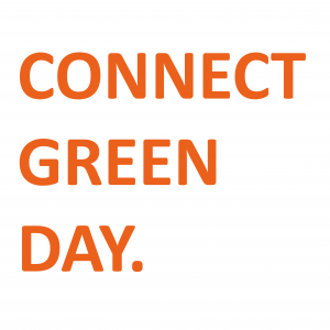 Connect Green Day @ Clarion Sense