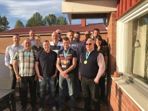 Nätverksträff för Energieffektiviseringsnätverket i Västerbotten @ Storuman