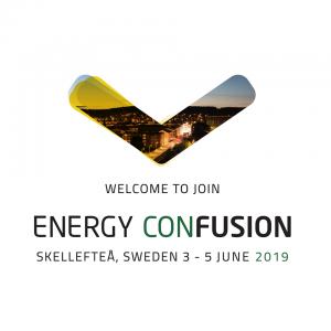 Energy Confusion 2019 @ Skellefteå